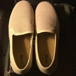 Apt. 9 Canvas Loafers